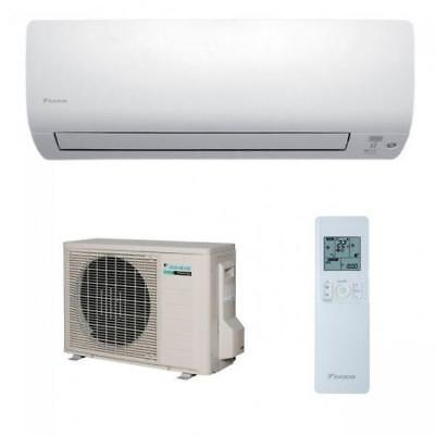Daikin wall mounted Low Inverter 2.5KW Air Conditioning Unit