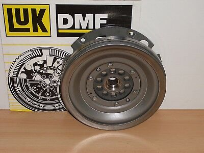 Dual Mass flywheel, Used In good condition 0B5 / DL501 S-tronic
