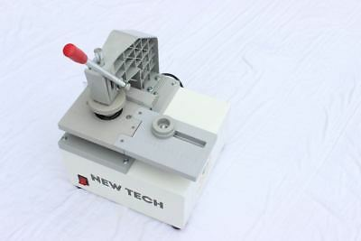 "Electric Curtain Eyelet HOLE Punch Machine for #12 (1-9/16"") grommets,110V  usa"