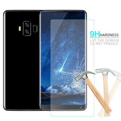 New Protective for Vkworld S8 Tempered Glass Screen Protector