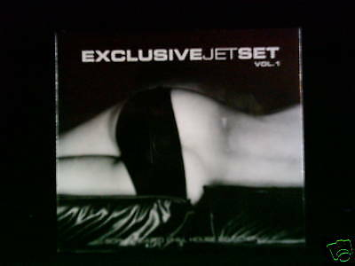 CD Exclusif Jetset vol.1, Sophisticated Chill, Neuf