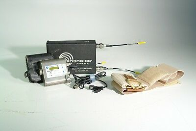 Lectrosonics 411a Receiver&SMDA Transmitter Block 24 with TR-50 Mic