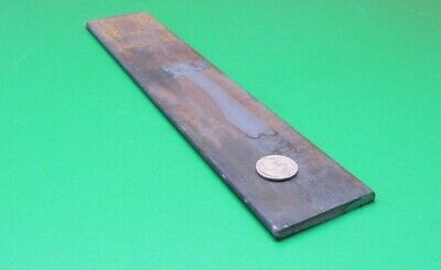"5160 Spring Steel (Knife, Blade) Bar .214"" (+/-.006"") Thick x 2 1/4"" Wide x 12"""