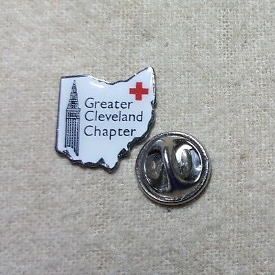 Greater Cleveland Chapter (Cleveland, OH) American Red Cross