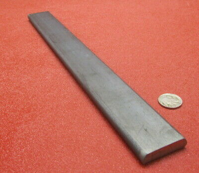 "5160 Spring Steel (Knife, Blade) Bar .375"" (+/-.006"") Thick x 1 1/2"" Wide x 12"""