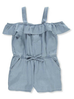 Chillipop Girls' Romper