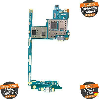 Placa Base Motherboard Samsung Galaxy Grand Prime 4G SM-G531F 8 GB Libre