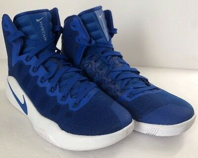 b90ef653074d Nike Women s Hyperdunk 2016 TB Basketball Shoes Size 9 Royal Blue  (844391-441)
