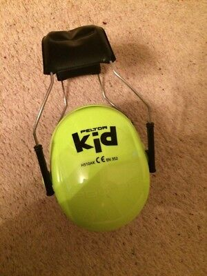Kids Baby Ear Defenders