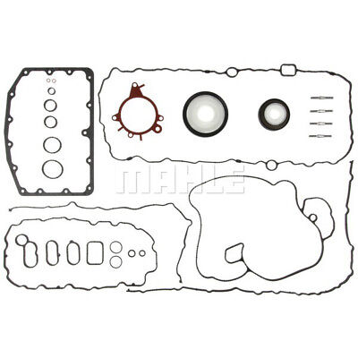 11-14 Ford 6.7L DIESEL VICTOR REINZ LOWER ENGINE GASKET SET.