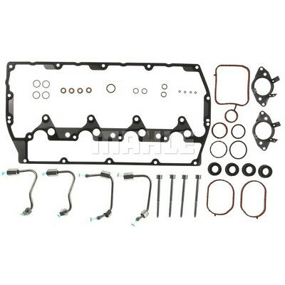 11-16 Ford 6.7L DIESEL MAHLE VALVE COVER GASKET SET (LEFT).