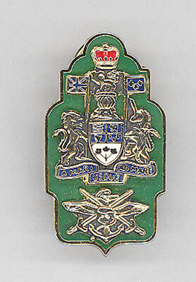 Collar Rank Badge - Sr Appointment CWO