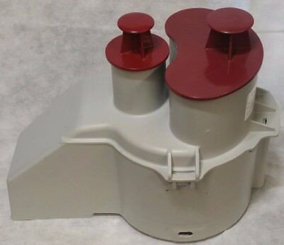 Robot Coupe Food Processor Attachment - housing & pusher - Continuous Feed