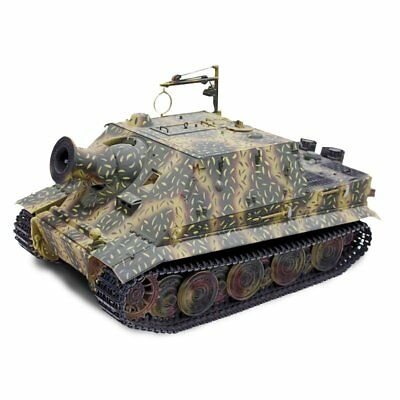 RC Panzer 1/16 Sturmtiger Metall Edition Hinterhalttarn BB
