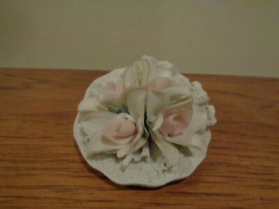 Vintage Lladro  Bouquet of Love Flowers