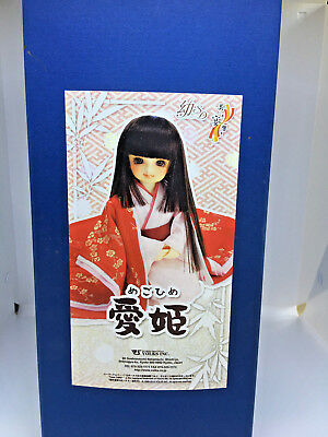 Volks Megohime YOSD Fullset Genuine Asian Ball Joint Doll