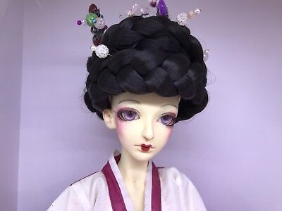 Angel Of Dream Zi Yuan SD Genuine Asian Ball Joint Doll
