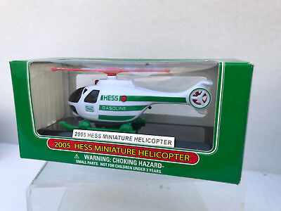 2005 Miniature Helicopter NEW IN BOX