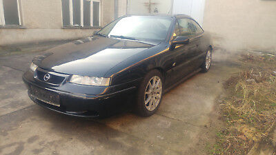 Opel Calibra Cliff Motorsport Edition 16V TOP