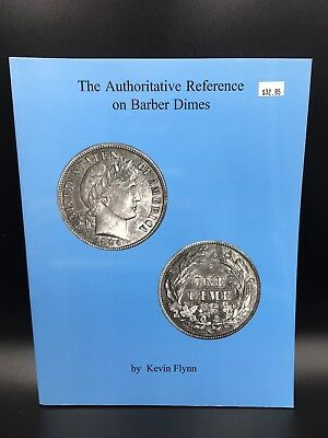 The Authoritative Reference On Barber Dimes Book