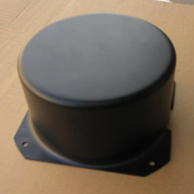 Metal Shield Chassis Toroid Transformer Cover box (multiple sizes available)