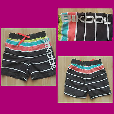 lot de 4 shorts  plage garcon 8 ans