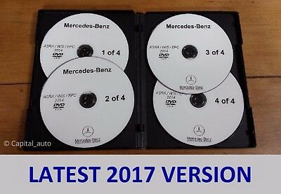 For MERCEDES BENZ ALL MODELS SERVICE REPAIR WORKSHOP MANUAL FACTORY + COMBO PACK
