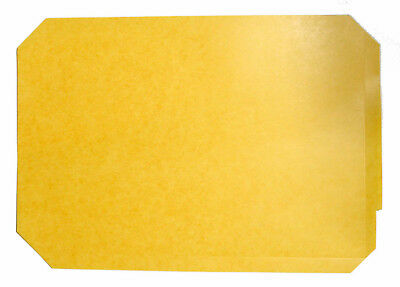 """Tympan Paper for Heidelberg Windmill - 260 Sheets - 11 & 1/4"""" by 16"""" - 6 Point"""