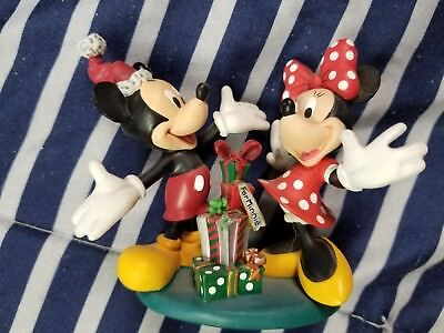 CHOICE LOT Disney Danbury Mint Perpetual Calendar Month Figurines