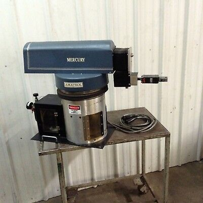 Robots  Amatrol Robots This auction is for a pair of 5 Axis Numatic robots.