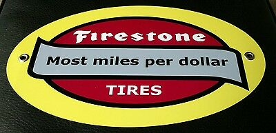 Firestone Tires sign... Last one