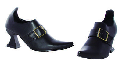 Witch Shoe With Buckle Adult