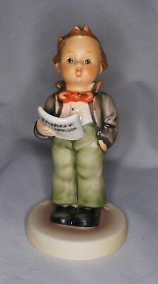6 Asst'd Hummel Figurines  - Various Trademarks - My Lot 1 of 2 See all photos!