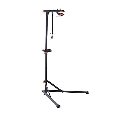 """39"""" to 63"""" Telescopic Arm Bicycle Cycle Rack Pro Bike Repair Stand Adjustable"""