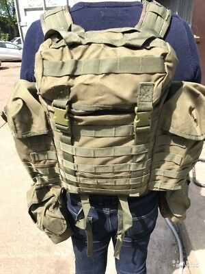 Russian Military assault backpack airborne spetsnaz RD-54 New
