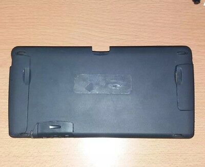 Psion Series 5 - Bottom Case Shell Replacment