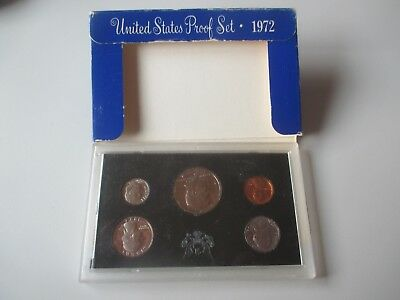 United States Proof Set 1983 und 1977