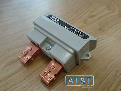 Henley Spare Fuse Carrier For Series 7 C/out 100A