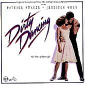Dirty Dancing - Soundtrack - New / Sealed Cd - Uk Stock