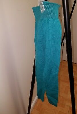 Paade mode knit leggings 4/5nwt