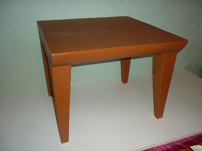 table basse kartell bubble club starck made in italie