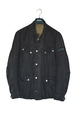 Barbour International Humber Jacket size men's M