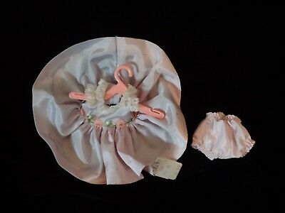 Vintage 1950's Madame Alexander Alexander-Kins Doll Clothes/Accessories/Box, EC