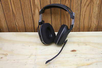 ASTRO Gaming A50 Wireless Dolby Gaming Headset - Black/Silver - Headset Only