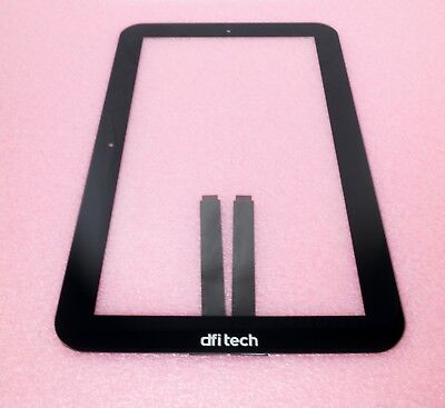 DFI MK20 AIO Screen Replacement | Zytronic ZXY-FLEXI-R-32-202D ZYBX20-4.0001