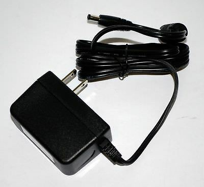 UL AC Power Adapter  For Comcast Xfinity DCI105COM1 Digital Adapter Cable TV DTA