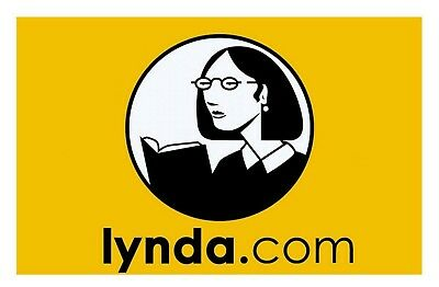 Lynda.com ⭐Lifetime⭐ Premium Account ➔ Ships in 1 Hour SAVE ( $500 / Year )