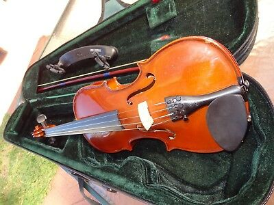 Used Stentor Student violin 1/2 Size
