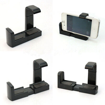 Clip Bracket Monopod Tripod Stand Mount Holder Adapter For Camera Mobile Phone
