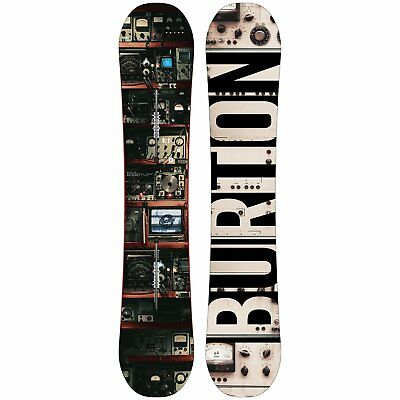 NEW Snow gear Burton Men's Blunt Snowboard